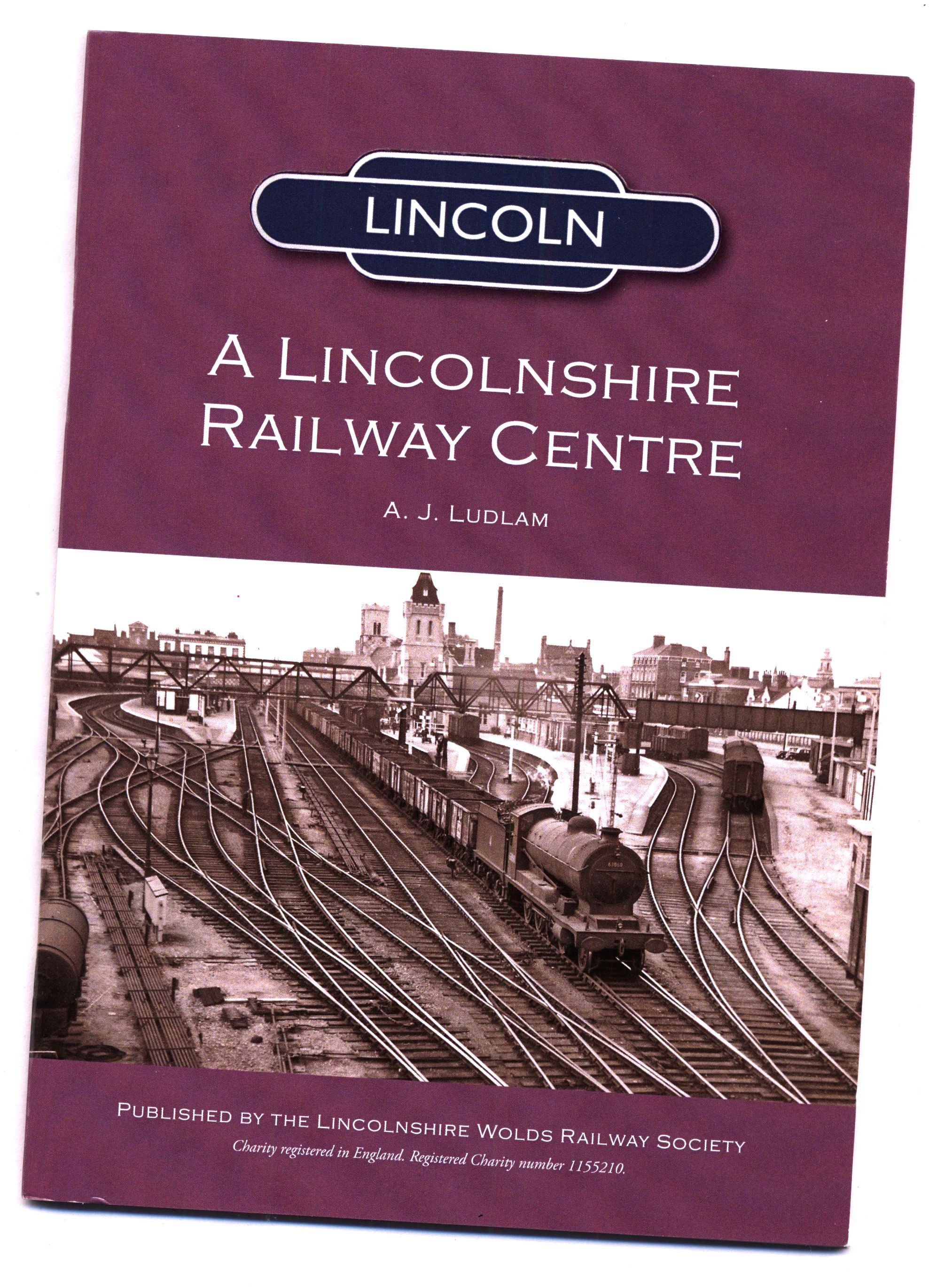Great Central Railway Society : bibliography